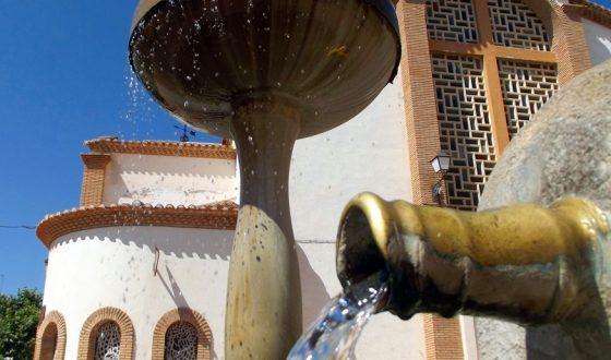 Opinión. Reflexiones junto a la Fuente Taza por Fco. Quiñones