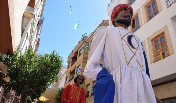 Pozo Alcón inicia sus fiestas patronales