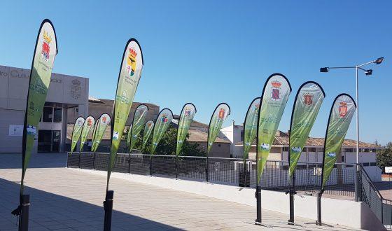 La III Feria de Turismo Sostenible en Diez TV