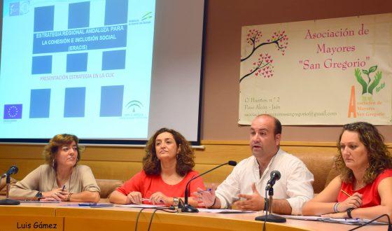 Nuevo programa de inclusión social para los barrios más desfavorecidos del municipio