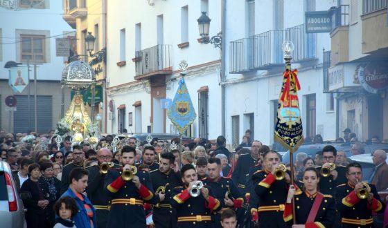 Pozo Alcón se queda sin Banda de Tambores y Cornetas