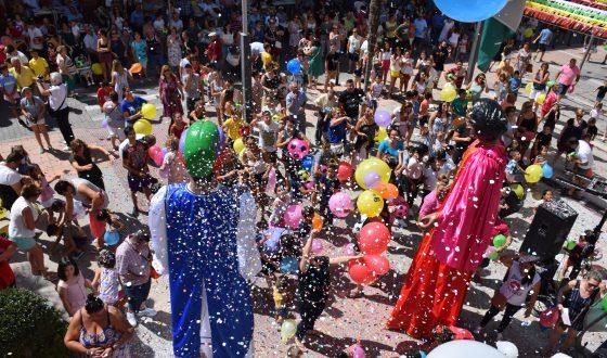 La Junta de Andalucía recomienda no celebrar ferias este verano