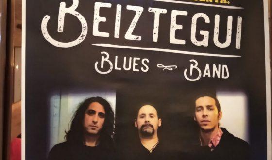 Agenda para el sábado: fútbol y blues en directo