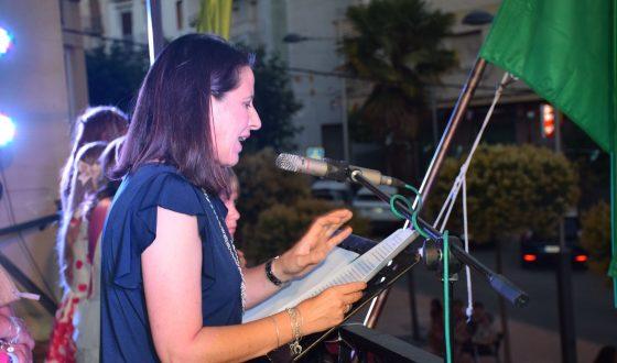 La poceña, Mª Carmen García, nueva directora del P.N Sierra de Castril