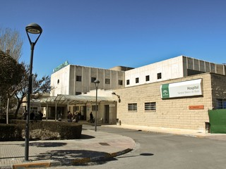 Coronavirus: El Hospital de Baza cuenta con cinco UCI's y la posibilidad de aumentar esa cifra en caso de un rebrote.