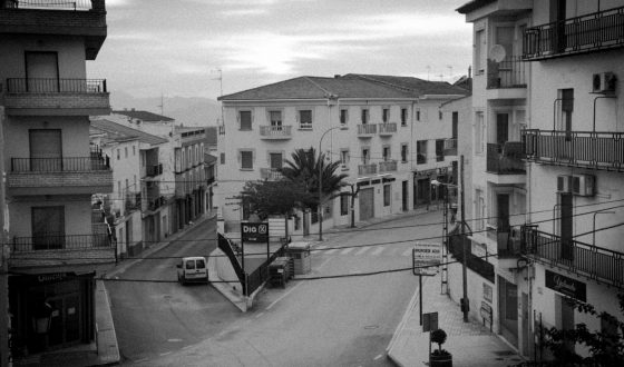 Opinión: Cuarentena en Pozo Alcón. Semana 6 por Luis Gámez