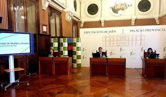 Pozo Alcón recibirá 163.453 € de la Diputación de Jaén