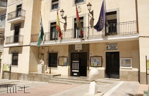 Jueves, 28 de Junio,Pleno en el Ayuntamiento de Pozo Alcón