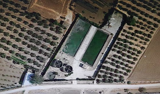 La Junta de Andalucía reactiva  la licitación de redacción de los proyectos de cinco depuradoras de Jaén