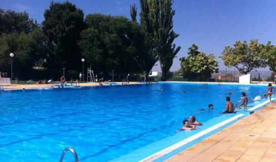 Oferta de trabajo para la piscina municipal