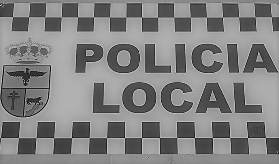 Este martes se inician las pruebas para policías locales