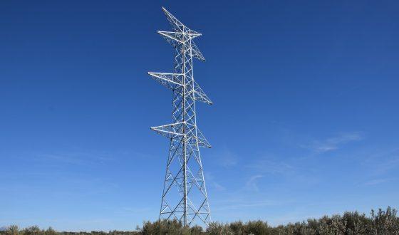 Pozo Alcón entre los municipios beneficiados de la linea eléctrica Baza-Caparacena
