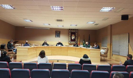 El Ayuntamiento se dota para este año con un presupuesto de 5,77 millones €