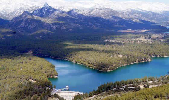 Promo turística Pozo Alcón