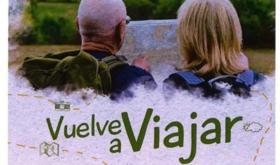 La Diputación de Jaén organiza viajes para mayores de 65 años